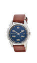 Fastrack Round Analog Men Watch