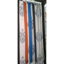 Polyester Windows Curtain Blinds