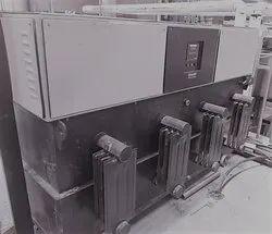 Krykard Three / Single Phase Servo Voltage Satbilizer