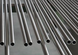 SS 347H Seamless Instrumentation Tubes