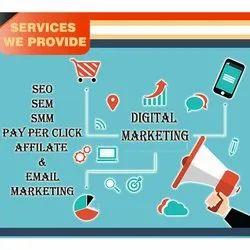 Digital Marketing Service in Pan India