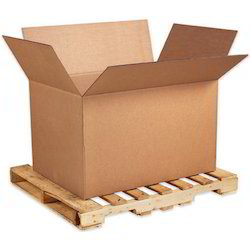 Cargo Corrugated Box