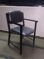 Black Designer Office Chair