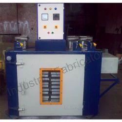 Tray Dryer, Approx 110-120 Kgs