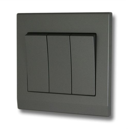 Elegance Luxury Household Electrical Switches at Rs 200 /piece ...