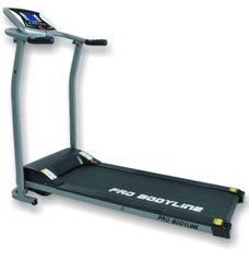 Motorized Treadmill for Personal Home Use