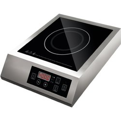 3 - 5 Kw Commercial Induction Cooker