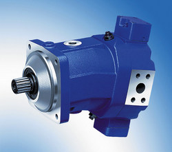 A11vo75hd Hydraulic Pump Service