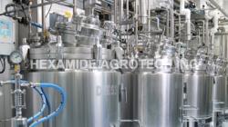 Bio-Reactors Vessels