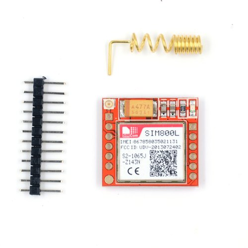 Manufacturer of GSM Module & WiFi Module by Krishna Smart Technology