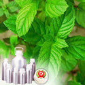 Mentha Oil Natural Crude & De-Terpenated