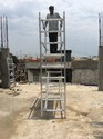 Aluminium Scaffolding Tower Narrow Model