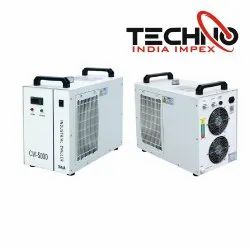 1 ton CW5000 Industrial Water Chiller