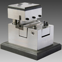 Chain Hammering Block Machine