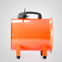 Marine Portable 200mm Electric Blower Ventilation Fan 220V
