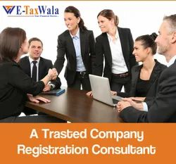 Limited Liability Partnership LLP Registration Service