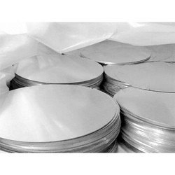 316 Stainless Steel Circles
