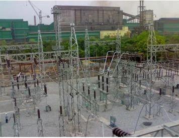 Substation Construction, Substation Construction Services - Supreme