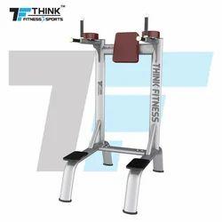 Vertical Knees Raise Gym Machine