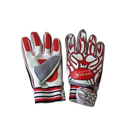 Svaan Multicolor Football Gloves
