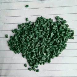 Green LD Plastic Granules