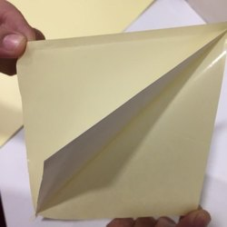 Release Double Side Paper