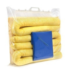 Clip Top Spill Kits