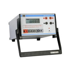 Motwane LR206 Micro Ohm Meter