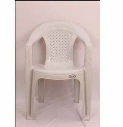 Net Plastic Chairs
