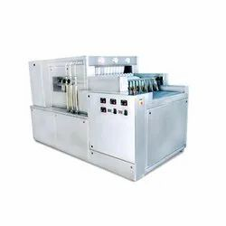 Automatic Linear Rotary Bottle Washing Machine