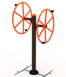 ASF-03 Arm Wheel Double
