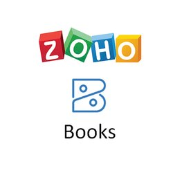 Online ZOHO Book Software, Multiple User, Latest