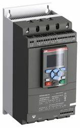 Soft Starters, Voltage: 415 V