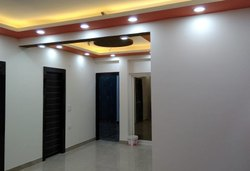 Pop False Ceiling For Bedrooms