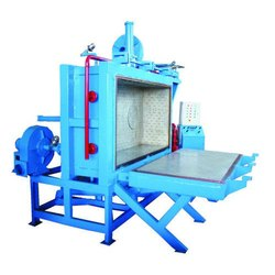 Automatic EPS Block Molding Machine