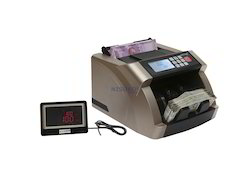 Note Value Currency Counting Machine