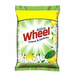 Detergent Powder, Packaging Type: Packet, Packaging Size: Standard