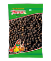 Packed Black Pepper Whole
