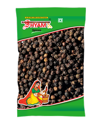 Shyam Dhani Packed Black Pepper Whole
