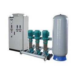 Hydro Pneumatic Pressure Pumps