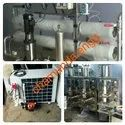 Automatic Linear Bottle Washing Filling Capping Machine