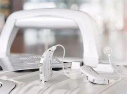Motion 3 PX Digital Hearing Aid