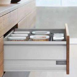 Modular Kitchen Drawer