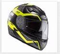 Yellow And Black Tr-1 Mc4hsf Tholos Helmet, Size: Xl
