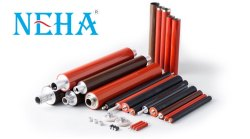 Upper & Lower Roller For Canon,Hp,Samsung,Ricoh,Kyocera,Xerox