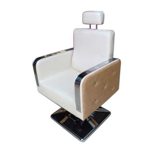 Janta foundry Beauty Salon Chair, Without Footrest