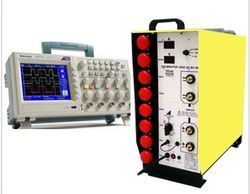 Welding Equipment Calibration