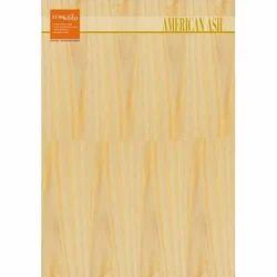 American Ash Wood