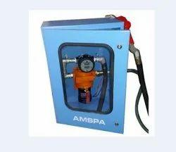 High Flow Continuous Duty Mobile Dispenser
