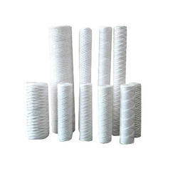 Wound Filters